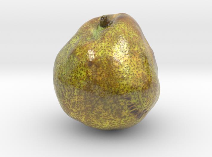 The Pear-2-mini 3d printed