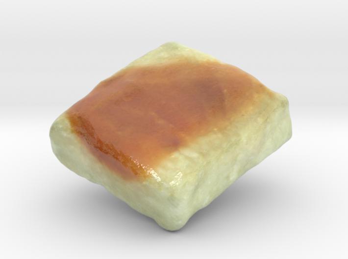 The Sasasushi of Salmon-mini 3d printed
