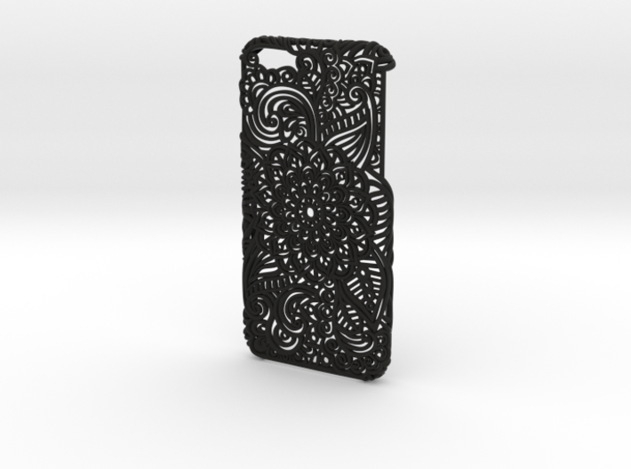 Neisha Art case for IPhone 6/6S 3d printed