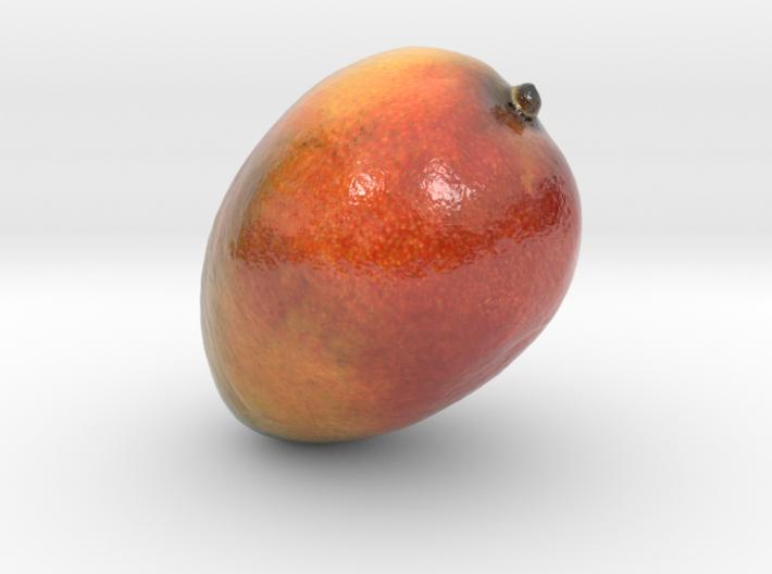 The Mango-2-mini 3d printed