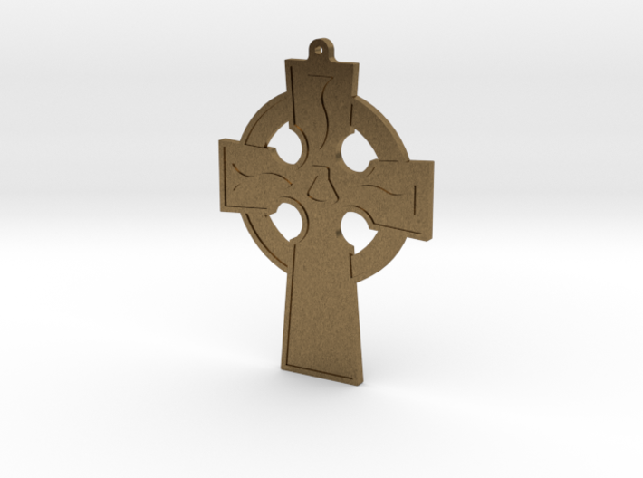 CCA Cross Collection - Model DE 3d printed