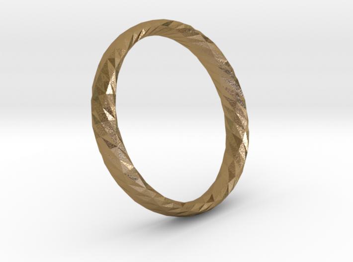 Twistium - Bracelet P=200mm h15 3d printed