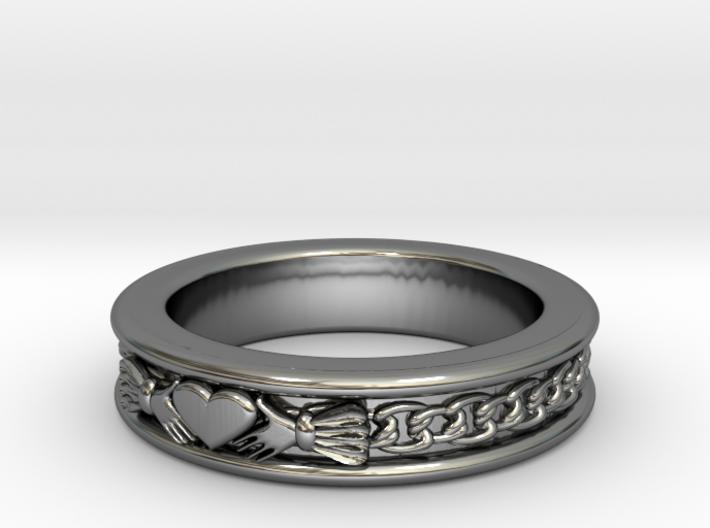 Keltic Designs Zonder Kroon MODEL 22 5dm 3d printed