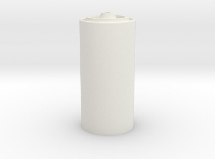 Saber Plug E2 3d printed