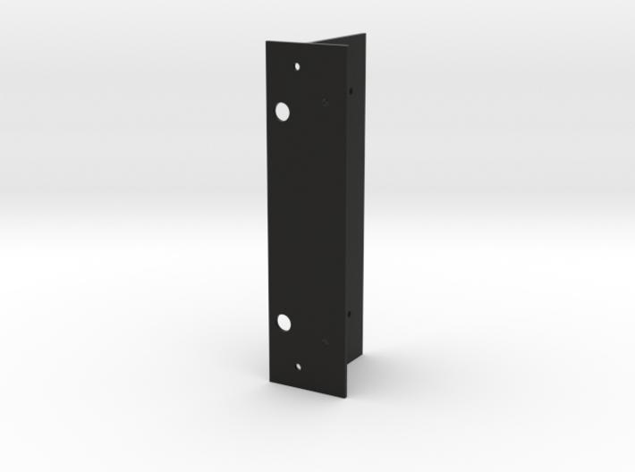 Matrice 100-guidance-attachment-3dprint-base-Boss- 3d printed