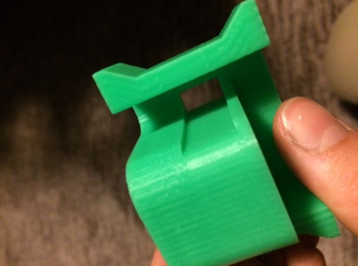 FitBit Charging Station 3d printed