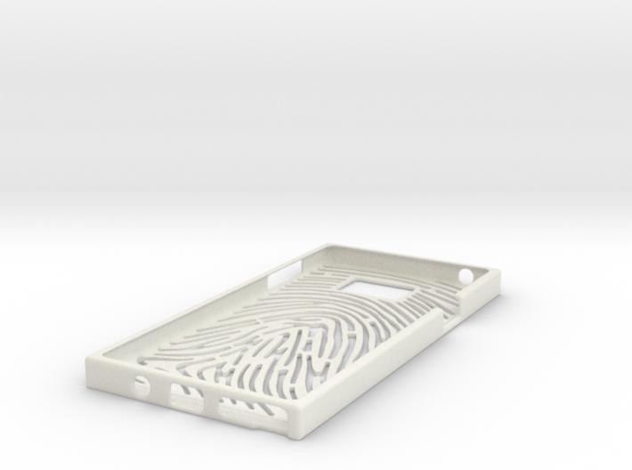Final Note5 Fingerprint 3d printed