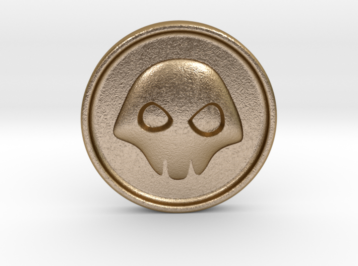 Doubloon - Heroes of the Storm 3d printed