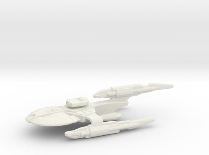 Xuvaxi Executor 3d printed
