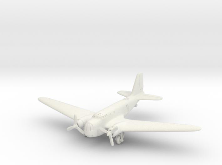 Douglas B-18 Bolo Original 1/144 3d printed