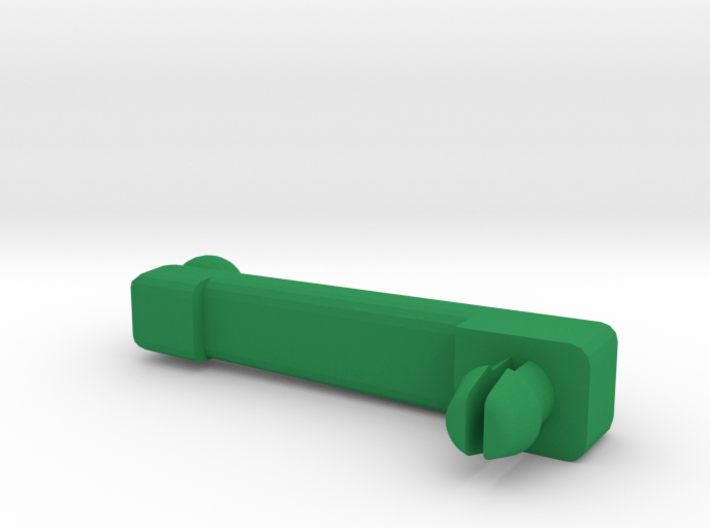 Door Lock - Playbig 3d printed