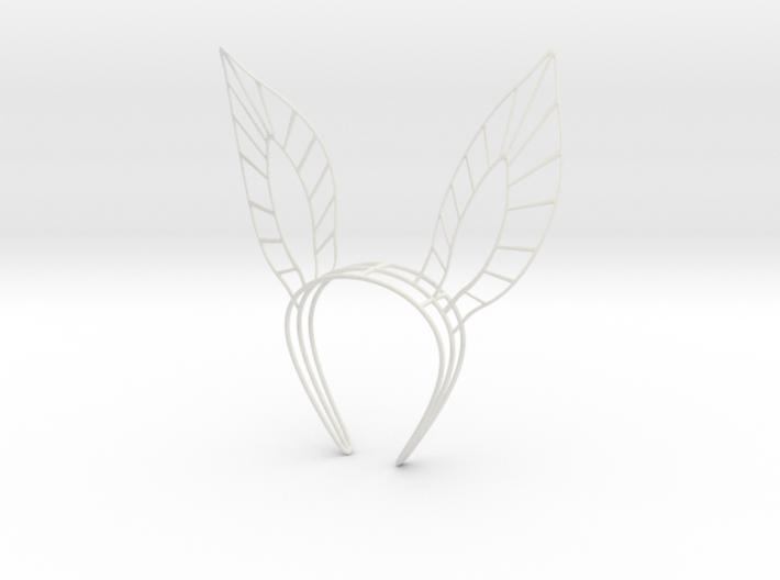 Bunny Ears  3d printed