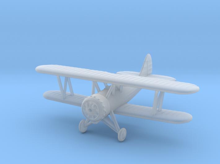 1/144 PWS-26 3d printed