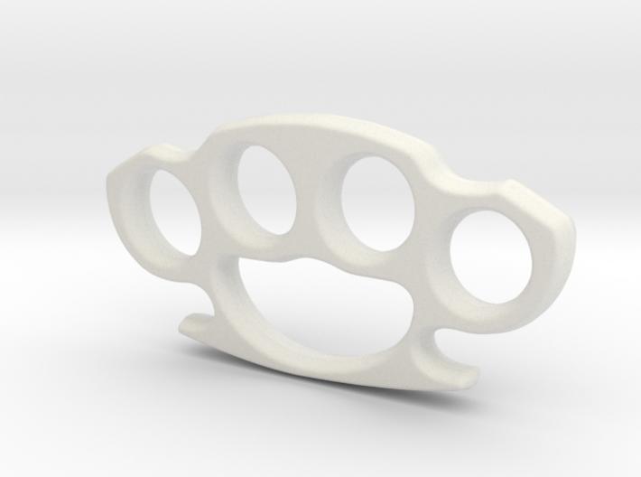 Imprint ring 3d printed