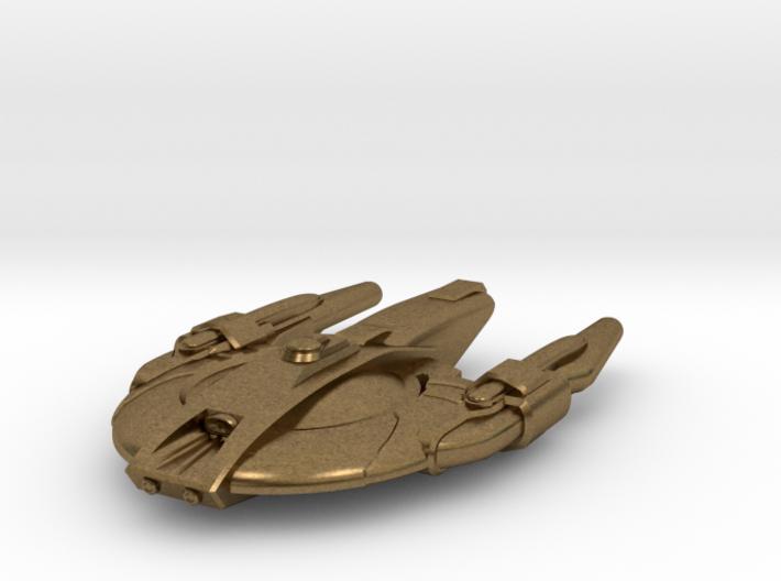 Xuvaxi Regulator 3d printed