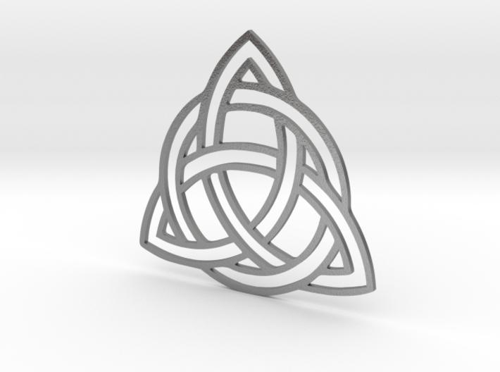 Ancient celtic Symbol 3d printed