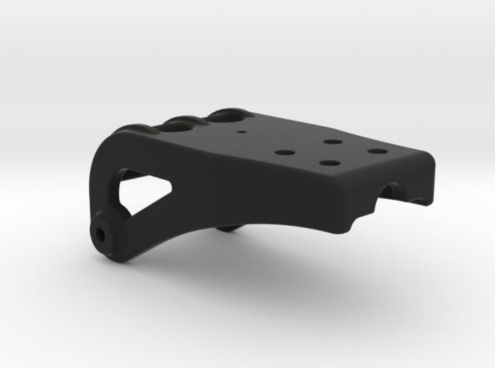 Magnetic Sim Racing Paddle Arm 3d printed