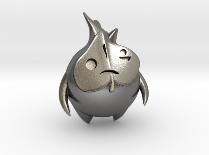 Makar Pendant / Keychain / Charm 3d printed