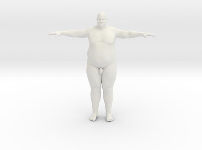 2016-Fat-Man-001-1bi20 3d printed