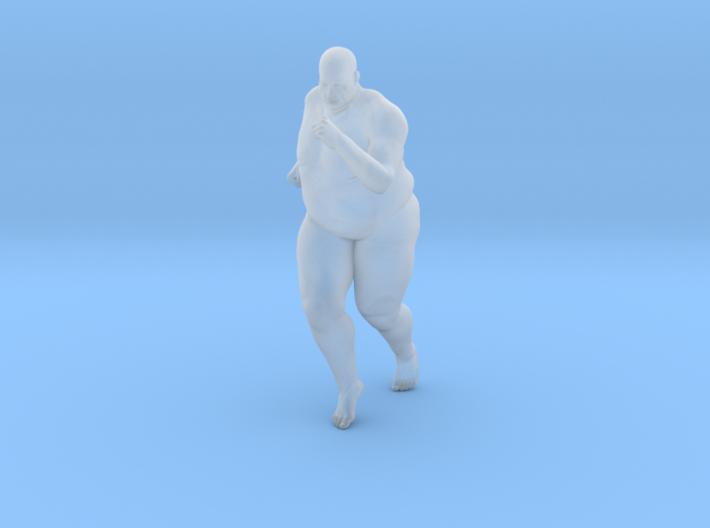 1/32 Fat Man 014 3d printed