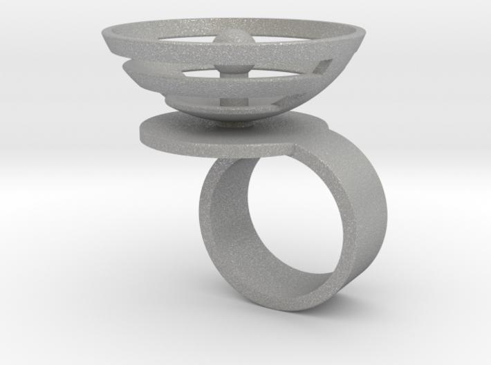 Orbit: US SIZE 4.5 3d printed