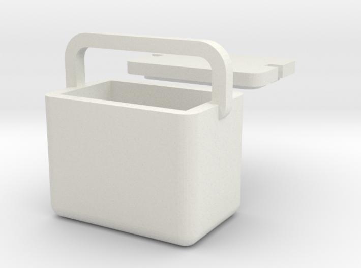 Cool Box 1/32 3d printed