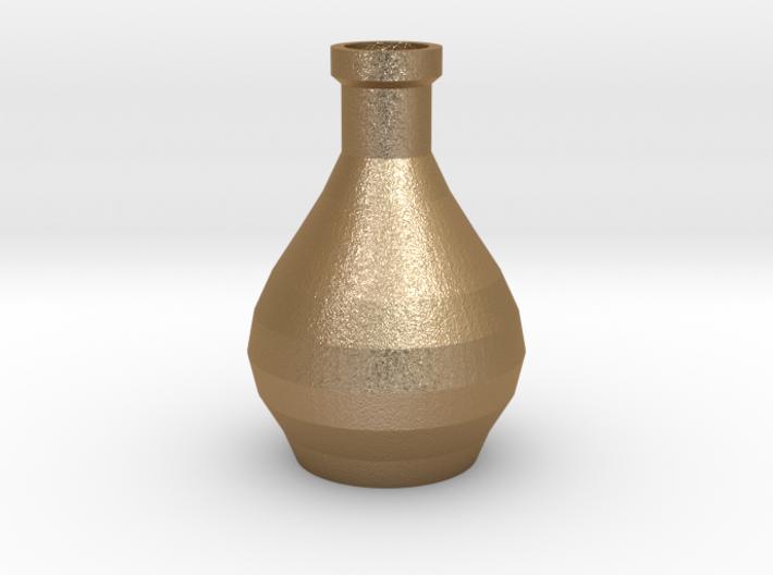Decorative Design Jar 3d printed
