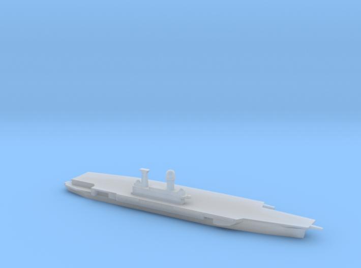 CVA-01 for FUD, 1/1250 3d printed