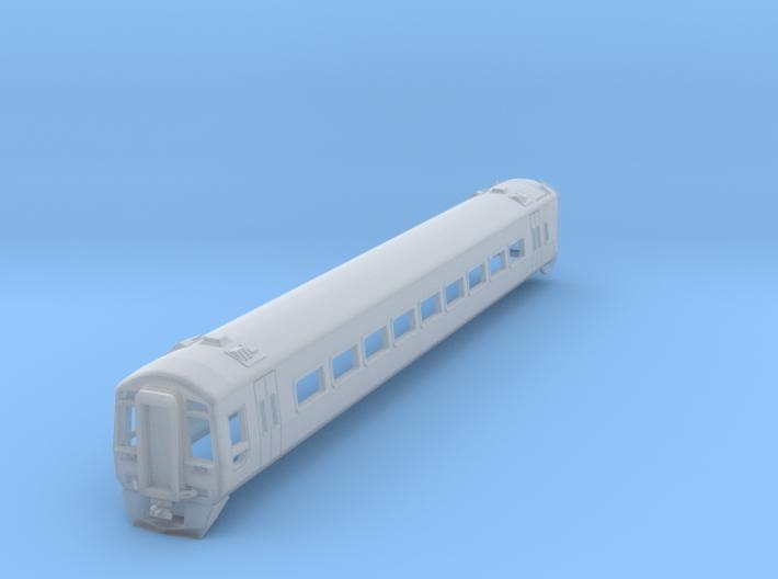 N Gauge Class 158 Version 3 3d printed