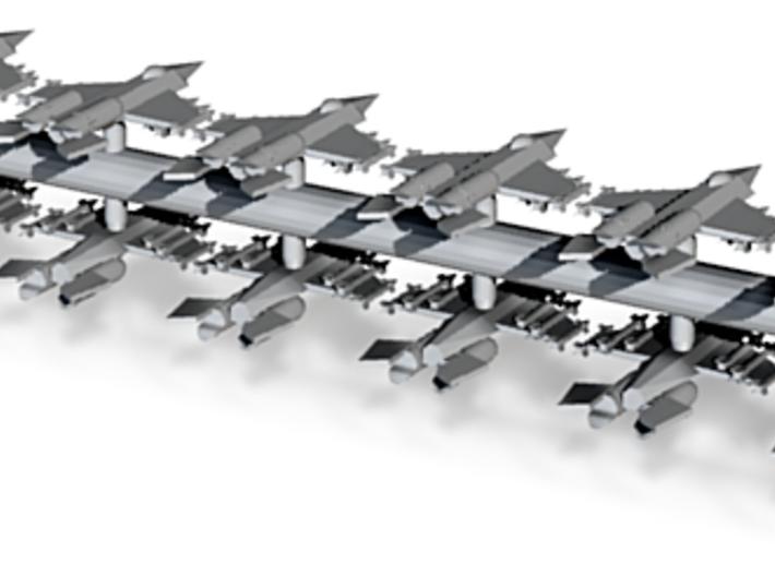 2400 F15x12 3d printed
