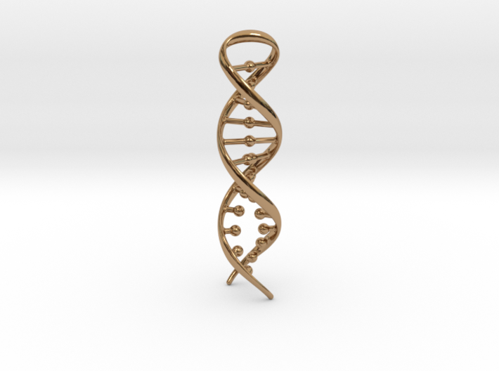 DNA RECONNECTION 3d printed
