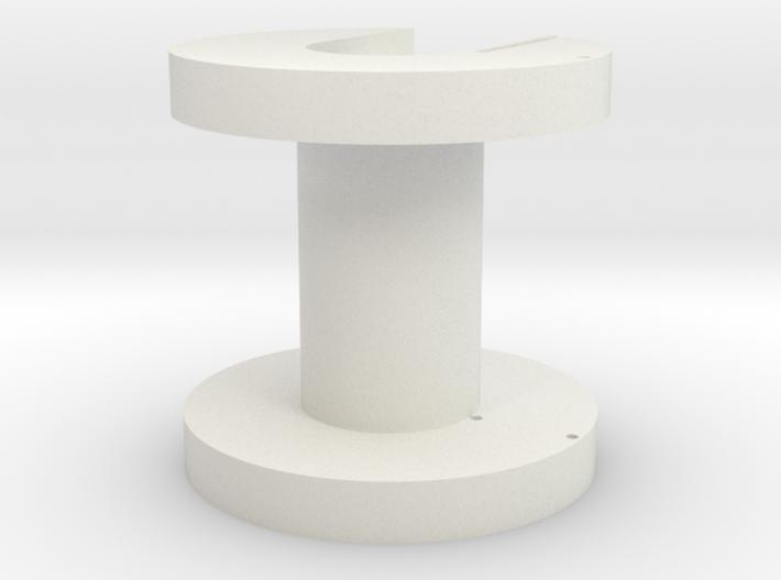 UY1658 Core Bobbin 3d printed