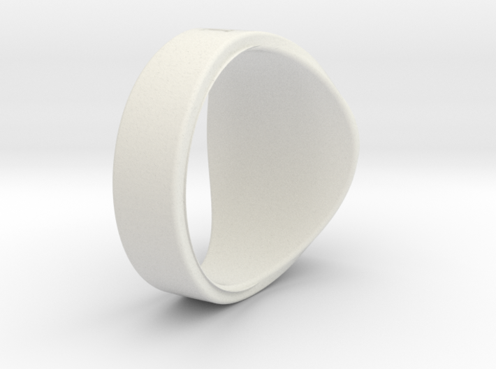 NuperBall gh0st Ring S7 3d printed