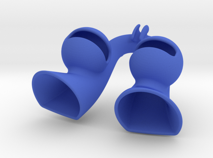 New Support For IPhone6S 3d printed