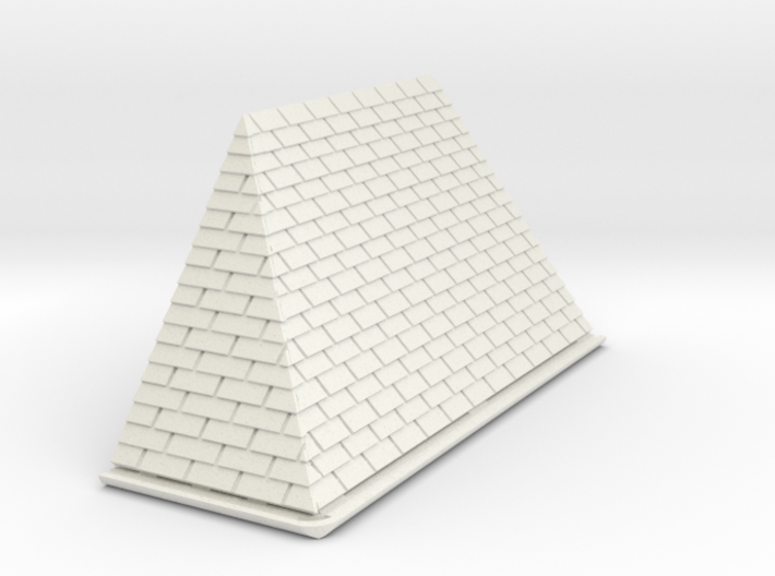 Z-76-lr-comp-end-roof-left-plus-rj 3d printed