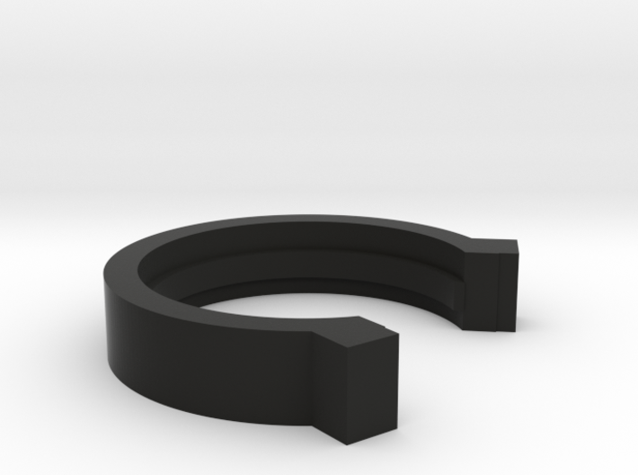 3i Scope Retract Prevention Ring 3d printed