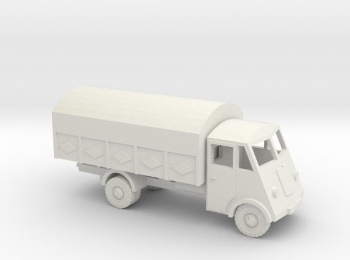 1/144 Renault AHN truck 3d printed