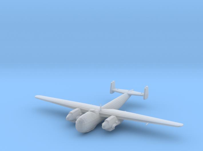 Dornier Do 217 M-11 3d printed
