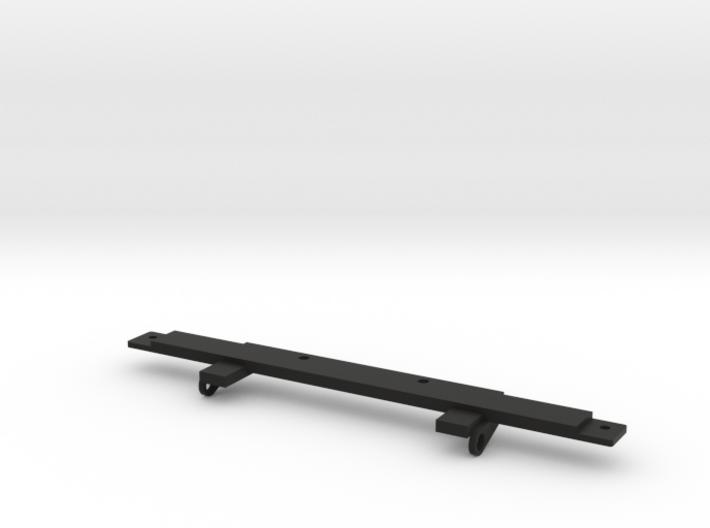Bumper mount Adventure D90 D110 Gelande 1:10 3d printed