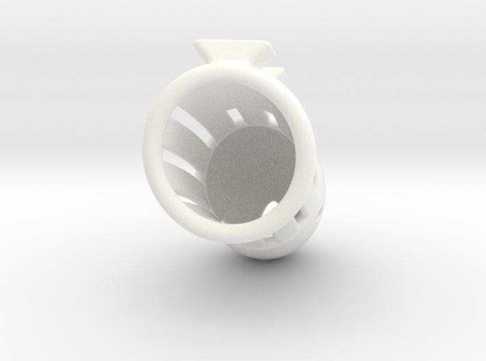 L100-A01A 3d printed