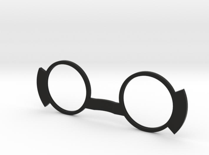 VRProtect-Lens 3d printed