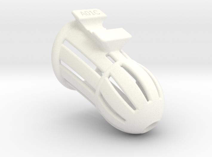 L080-A01C 3d printed