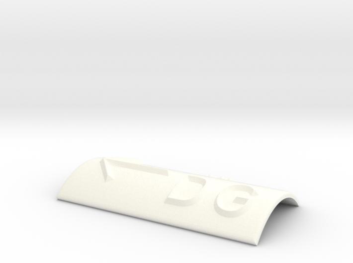 DG mit Pfeil nach links 3d printed