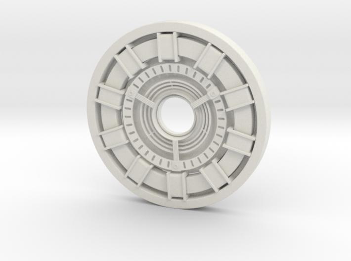 Arc Reactor 3d printed