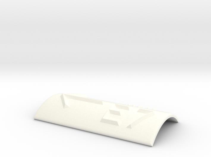 E7 mit Pfeil nach links 3d printed