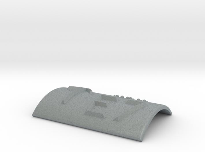 E7 mit Pfeil nach oben 3d printed