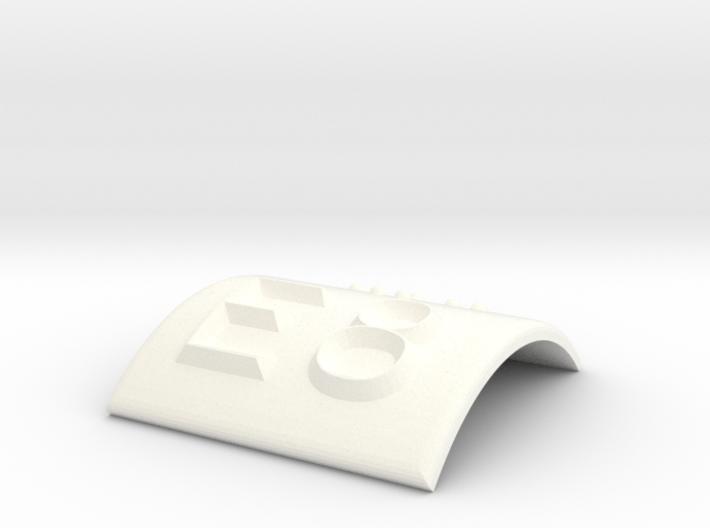 E8 3d printed