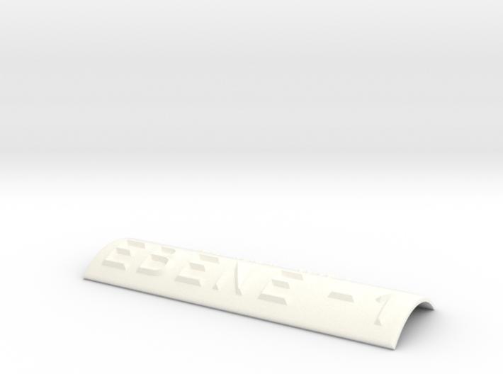 EBENE -1 3d printed