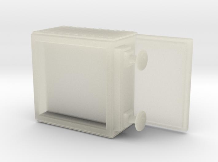 Typik Print 3d printed