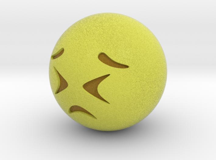 Emoji20 3d printed